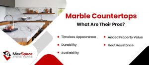 Marble Countertops – Pros
