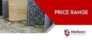 Granite is Expensive than Quartz