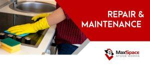 Repair and Maintenance of Granite Countertops