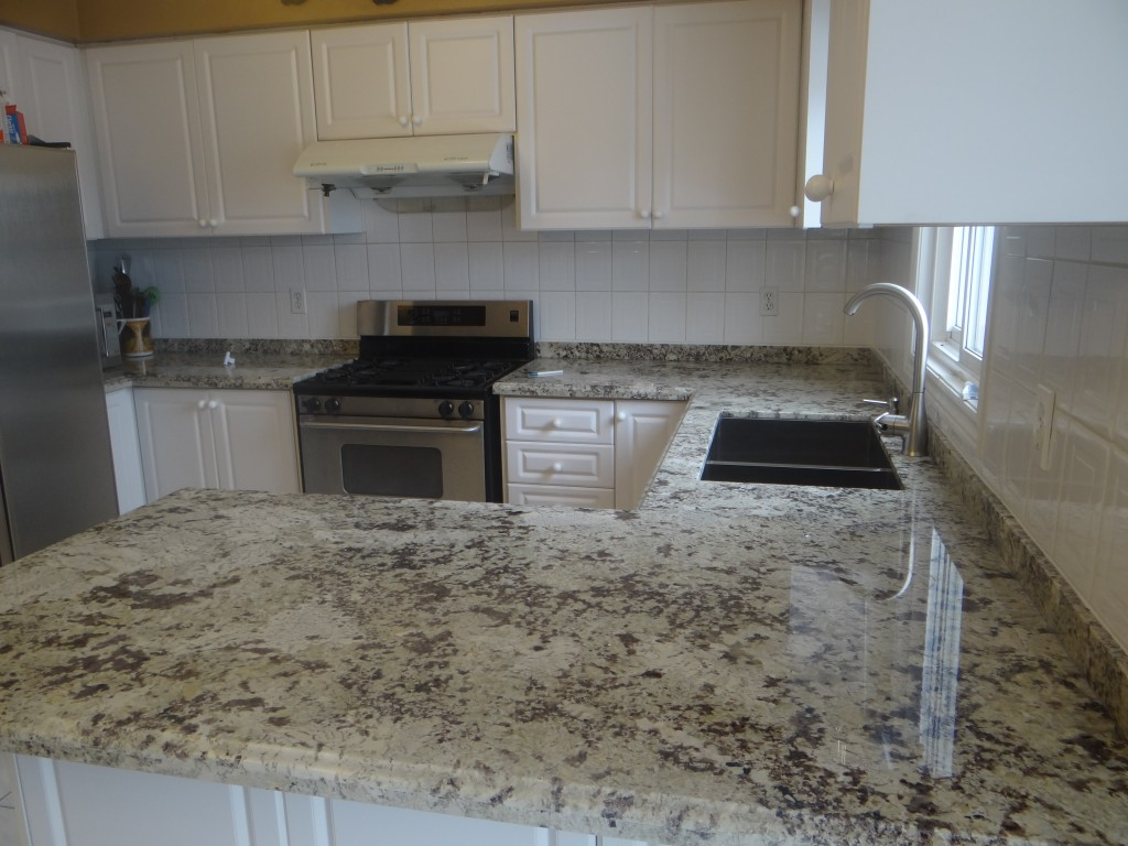 Ideal Sink Installation Styles For Your Kitchen Countertop