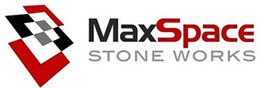 MaxSpace Stone Works Logo