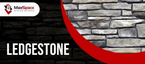 Ledgestone Fireplace Surrounds