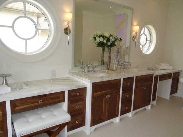 Marble Master vanities