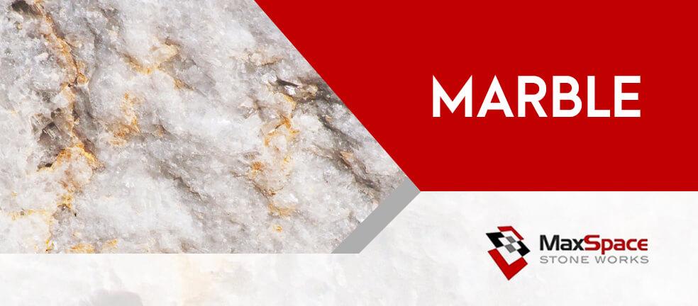 Marble Bar Countertops