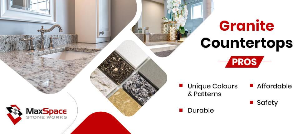 Granite Countertop Pros